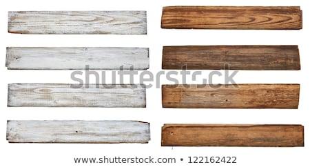 edad · podrido · blanco · textura · madera - foto stock © wdnetstudio