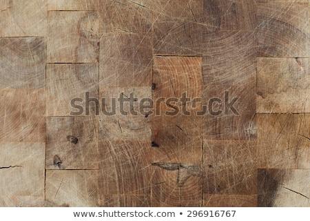 Grunge wood pattern texture background, wooden planks. stock photo © ivo_13