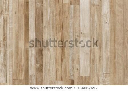 Drewna ściany mieszany gatunek wzór Zdjęcia stock © ivo_13
