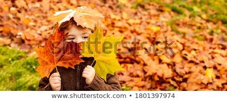pai · jogar · crianças · ilustração · céu · família - foto stock © robuart