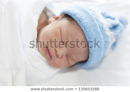 young mother in obstetrician's surgery Stock photo © photography33