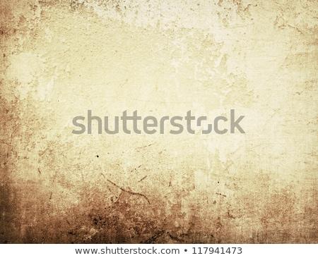 Гранж · текстуры · фоны · стены · фон · антикварная - Сток-фото © ilolab