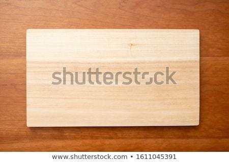 Cypress wood Stock photo © fanfo