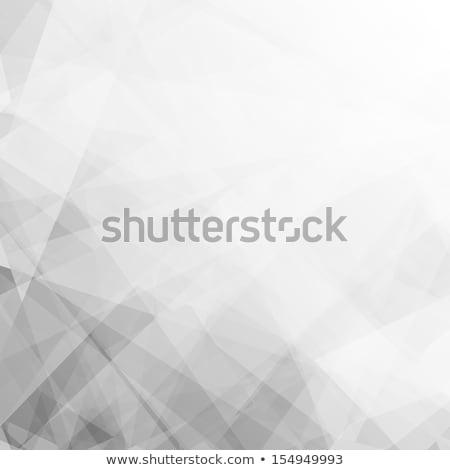 resumen · hielo · textura · aire · burbuja · red - foto stock © mironovak