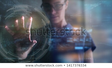 Latest Technology Stock photo © kentoh