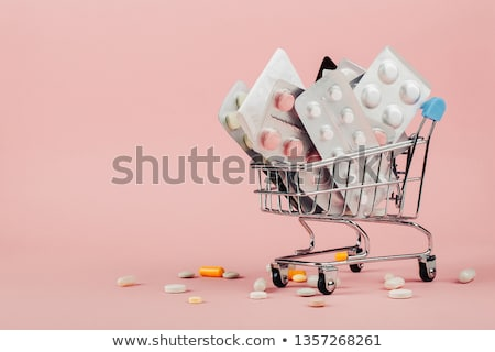expensive medicine Stock photo © Mikko