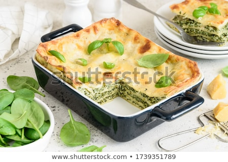 Dietary appetizer Stock photo © manera