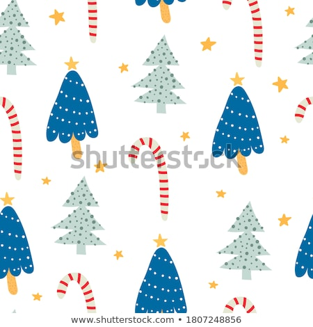 christmas candy in hands stock photo © -baks-