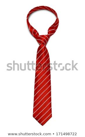 nuevos · camisa · empate · negocios · paquete · algodón - foto stock © shutswis