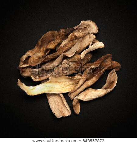 Top view of Organic Sour dried mango (Mangifera indica) Stock photo © ziprashantzi