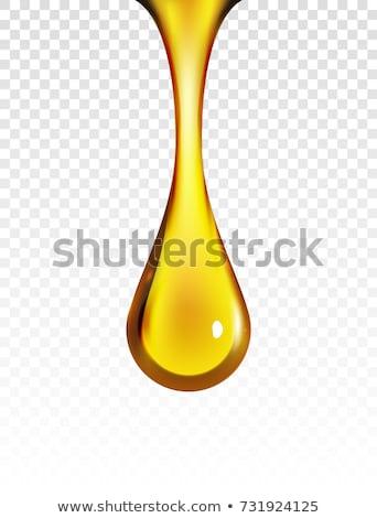 giallo · olio · shot · industria - foto d'archivio © zven0