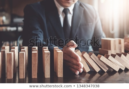 Business Insurance Concept stock photo © -TAlex-