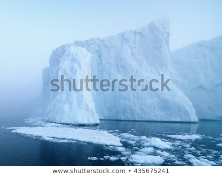 Looking North to the Arctic Ocean Stock photo © wildnerdpix