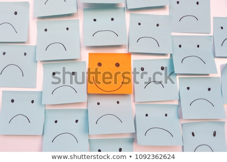 Positive Thinking Concept Stock photo © Lightsource