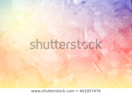 colorful background with shiny bubbles Stock photo © SArts