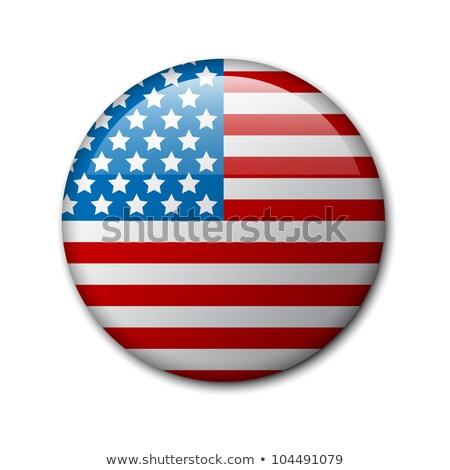 résumé · drapeau · américain · texture · pavillon · imprimer - photo stock © rioillustrator