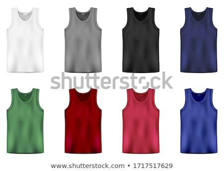 Man In Vest Stock photo © leedsn