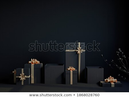 Praying for sales of new product Stock photo © pressmaster