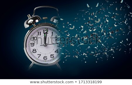 Stock photo: Time Flying
