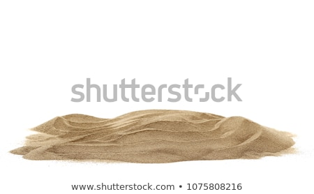 tropical yellow sand stock photo © ruslanomega
