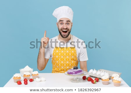 Сток-фото: Cooking Ideas