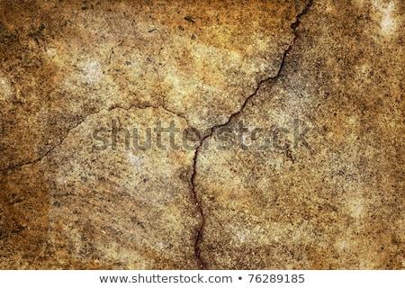 平らでない · 表面 · テクスチャ · 古代 · 広場 · 石 - ストックフォト © taviphoto