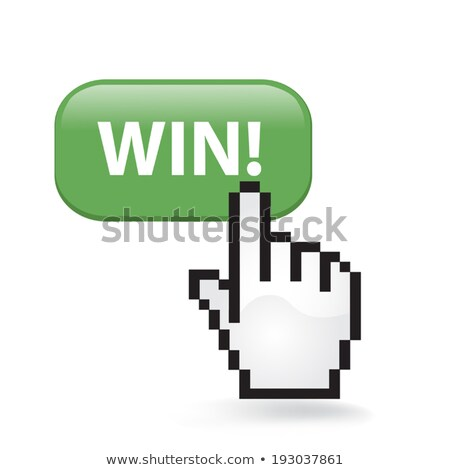 Enter to Win Mouse Concept Stock photo © ivelin