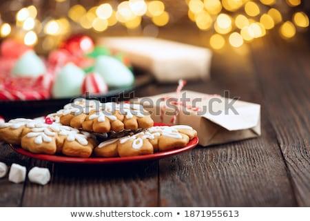 光 スライス 白パン 新鮮な野菜 食品 ストックフォト © Digifoodstock