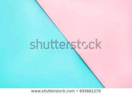 decisión · color · 3D · cajas · texto · palabra - foto stock © marinini