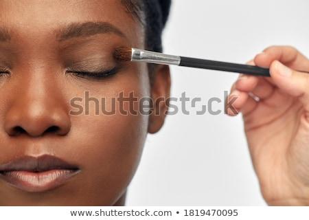 mulher · moda · corpo · beleza - foto stock © elnur