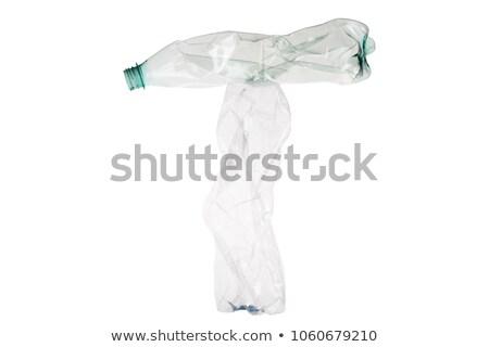 プラスチック 廃棄物 ボトル 汚染 生態学 ストックフォト © lightkeeper