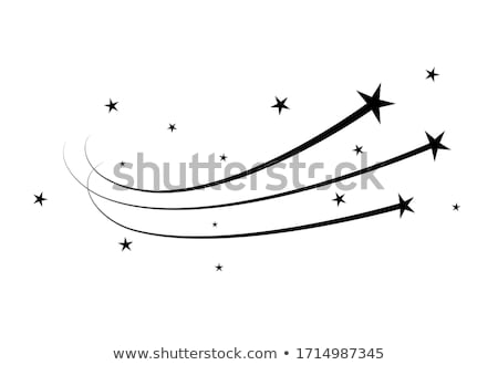 блестящий съемки звезды красочный текстуры свет Сток-фото © Ansonstock