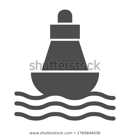 Ocean Buoys Stock photo © THP