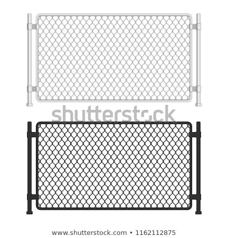 Wire mesh Stock photo © Stocksnapper