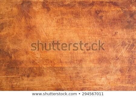 machado · conjunto · árvore · madeira · floresta - foto stock © Rambleon