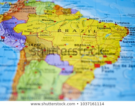 Global Search - South america Stock photo © Spectral
