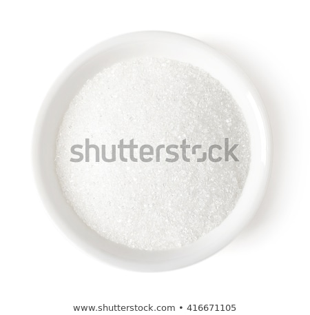Addiction to White Sugar Stock photo © blinztree