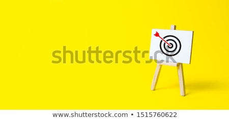 competition sign stock photo © lightsource