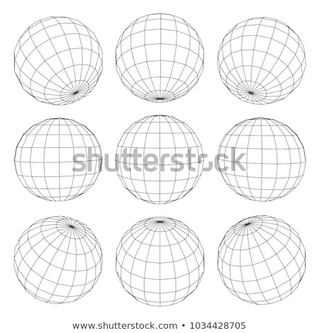 Orbit Ball Stock photo © cteconsulting