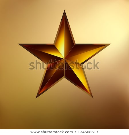 Abstract gold background. EPS 8 Stock photo © beholdereye