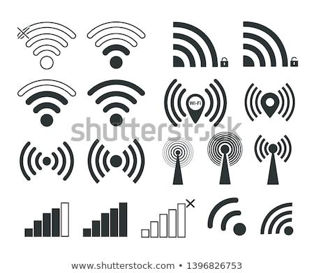 3次元の図 · ダウンロード · インターネット · メディア · コンテンツ · 電話 - ストックフォト © lightsource