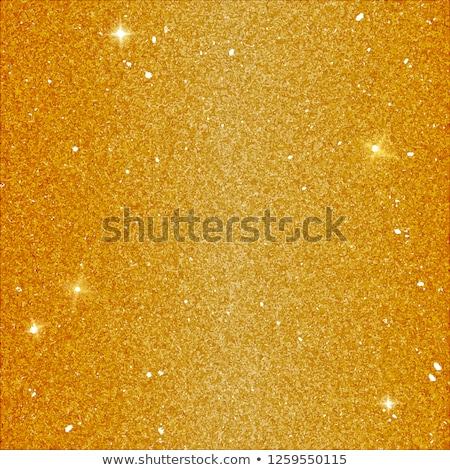Fény arany felület sablon absztrakt arany Stock fotó © romvo