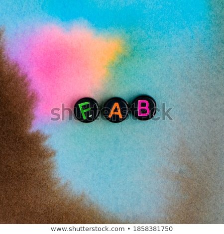 awesome watercolor banners with text space Stock photo © SArts