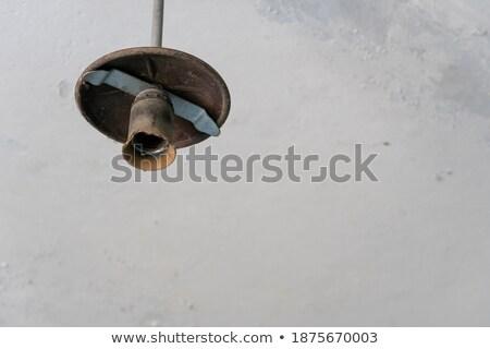 Plafond reparatie oude architectuur textuur Stockfoto © romvo