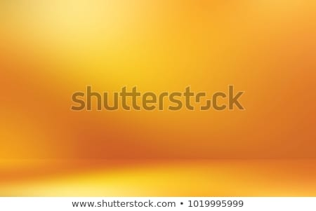 abstract yellow zoom lines empty background Stock photo © SArts