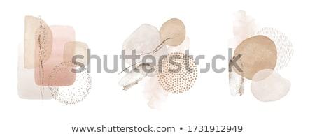 塗料 · 自然 · 保存 · ツリー · デザイン · 地球 - ストックフォト © winnond