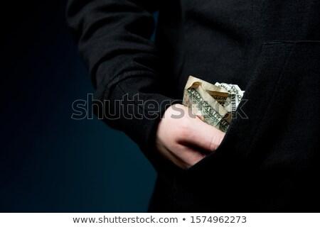 ventes · personne · caisse · enregistreuse · affaires - photo stock © shutswis