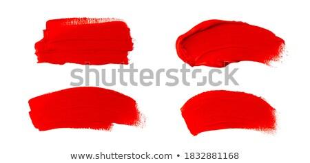 modern swab isolated on white background Stock photo © ozaiachin