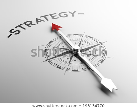 Strategic Direction Stock photo © Lightsource