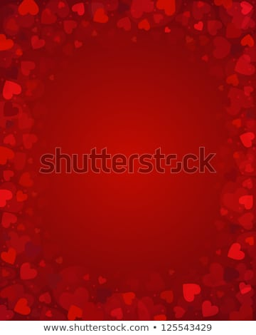 valentines day abstract eps 10 stock photo © beholdereye